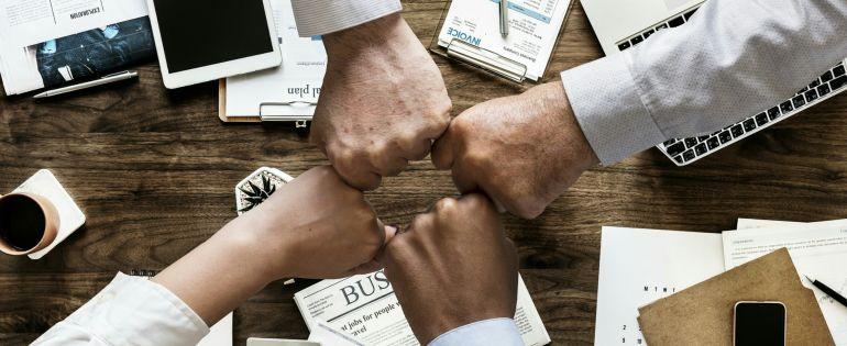Duurzame Teamkracht