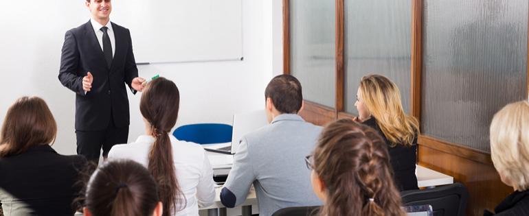Adviesvaardigheden HR / P&O-ers - Verdieping