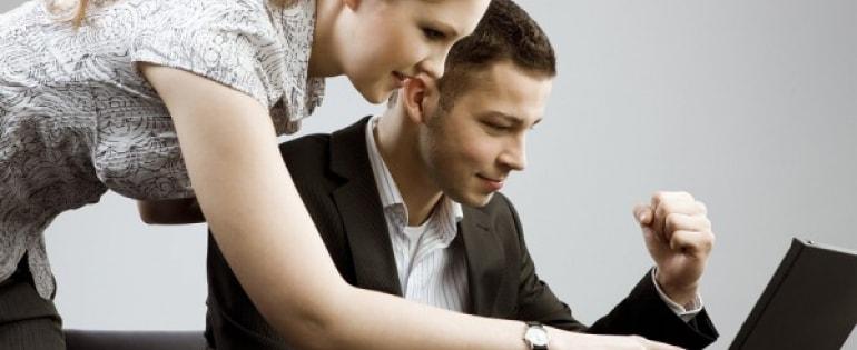 Leidinggeven aan zelfsturende medewerkers