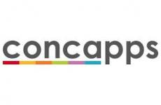 logo concapps