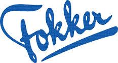 logo fokker
