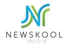 logo Newskoolmedia