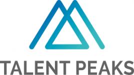 logo Talent Peaks
