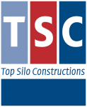 logo Top Silo Constructions
