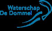 logo waterschap Dommel