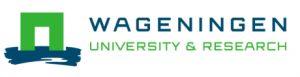 logo Wageningen UR